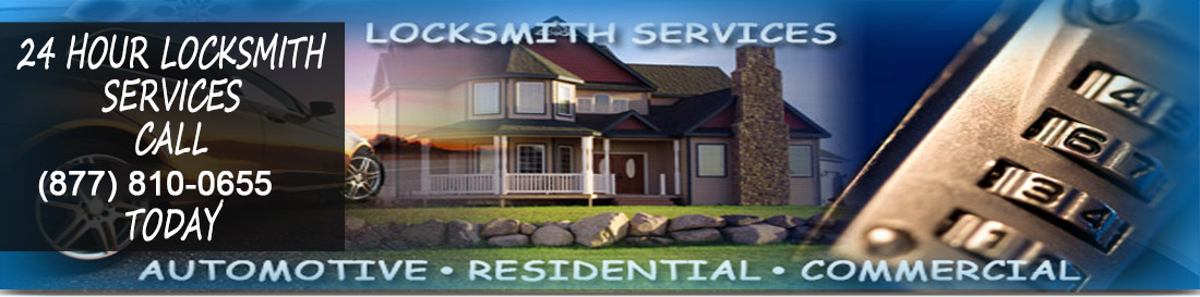 locksmith-rekey
